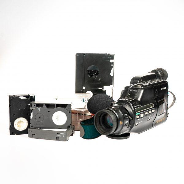 VHS digitalisieren-Tirol